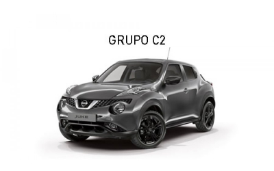 Nuracar - Nissan Juke or similar